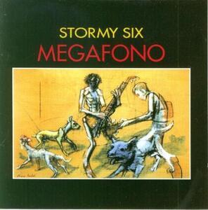 Megafono - CD Audio di Stormy Six