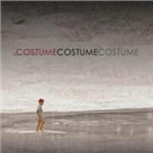 Costume - CD Audio di Costume