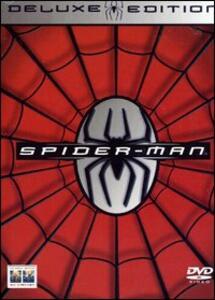 Spider-Man<span>.</span> Deluxe Edition di Sam Raimi - DVD