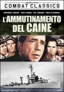 L' ammutinamento del Caine<span>.</span> Special Edition di Edward Dmytryk - DVD