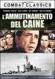 Cover Dvd L'ammutinamento del Caine
