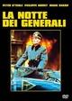 Cover Dvd La notte dei generali