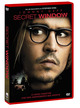 Cover Dvd Secret Window