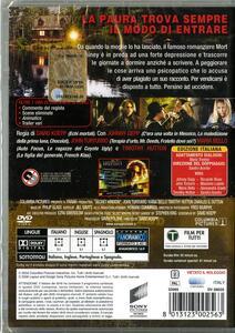 Secret Window di David Koepp - DVD - 2