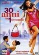 Cover Dvd 30 anni in 1 secondo