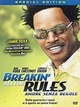 Cover Dvd DVD Breakin' all the Rules