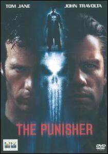 The Punisher di Jonathan Hensleigh - DVD
