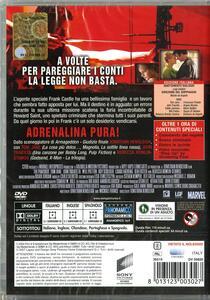 The Punisher di Jonathan Hensleigh - DVD - 2