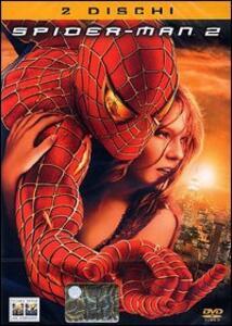 Spider-Man 2 (2 DVD) di Sam Raimi - DVD