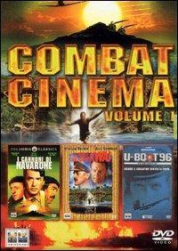 Locandina Combat cinema volume 1
