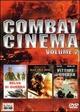 Cover Dvd DVD Combat Cinema Volume 2