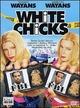 Cover Dvd DVD White Chicks