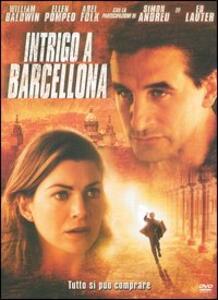 Intrigo a Barcellona di Bryan Goeres - DVD