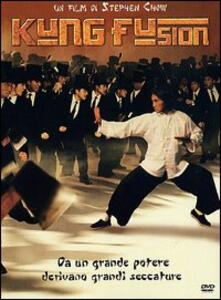 Kung Fusion di Stephen Chow - DVD