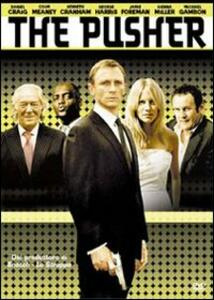 The Pusher di Matthew Vaughn - DVD