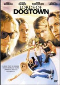 Lords of Dogtown di Catherine Hardwicke - DVD