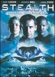 Cover Dvd DVD Stealth - Arma suprema