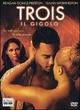 Cover Dvd DVD Trois. Il gigolo