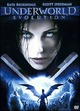 Cover Dvd DVD Underworld: Evolution