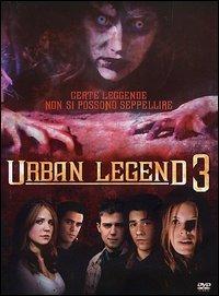 Locandina Urban Legend 3
