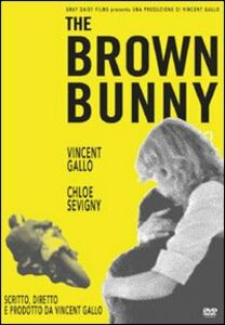 Film The Brown Bunny Vincent Gallo