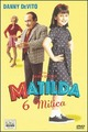 Cover Dvd DVD Matilda 6 mitica
