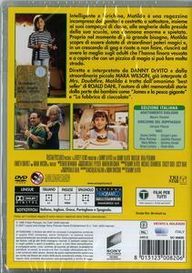 Matilda 6 mitica di Danny De Vito - DVD - 2