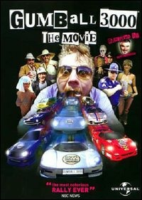 Cover: Gumball 3000 the Movie DVDRip.DViX.AC3.2003-MAE