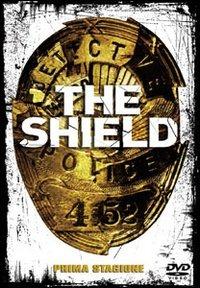 Locandina The Shield. Stagione 1
