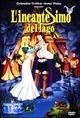 Cover Dvd DVD L'incantesimo del lago