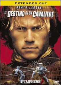 Il destino di un cavaliere di Brian Helgeland - DVD