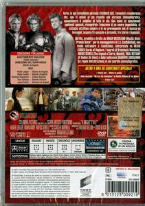 Il destino di un cavaliere di Brian Helgeland - DVD - 2