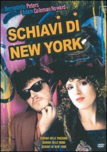 Schiavi di New York di James Ivory - DVD