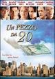 Cover Dvd DVD Un pezzo da venti