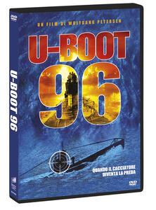 U-Boot 96 di Wolfgang Petersen - DVD