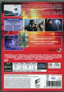 U-Boot 96 di Wolfgang Petersen - DVD - 2