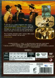 Texas di George Marshall - DVD - 2