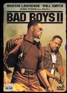 Bad Boys II di Michael Bay - DVD
