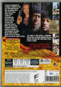 Bad Boys II di Michael Bay - DVD - 2