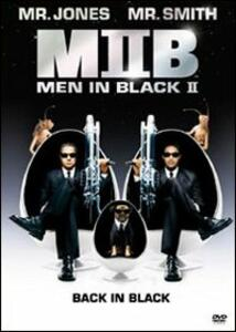 Men In Black II di Barry Sonnenfeld - DVD