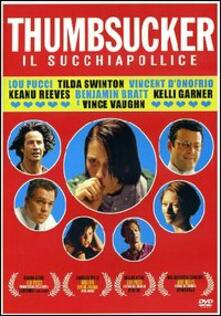 Thumbsucker. Il Succhiapollice di Mike Mills - DVD
