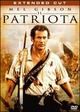 Cover Dvd Il patriota