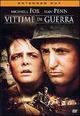 Cover Dvd Vittime di guerra