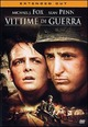 Cover Dvd DVD Vittime di guerra
