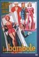 Cover Dvd Le bambole