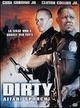 Cover Dvd DVD Dirty - Affari sporchi