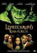 Film Leprechaun 6. Ritorno nel ghetto Steven Ayromlooi