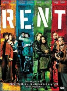 Rent di Chris Columbus - DVD