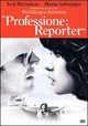Cover Dvd DVD Professione: reporter