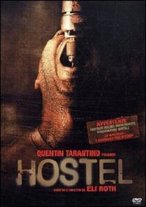 Hostel di Eli Roth - DVD